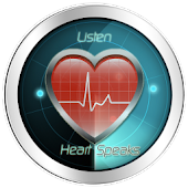 Heart Mood Scanner