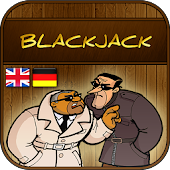 Crystals Englisch Black Jack
