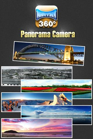 Panorama Camera 360- screenshot