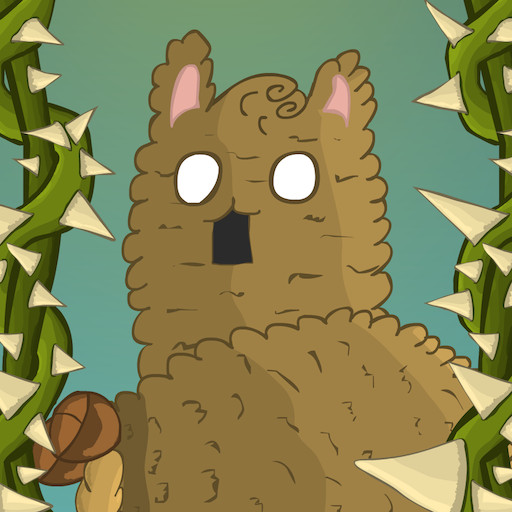 Falling Llama 休閒 App LOGO-APP試玩