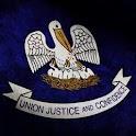 Louisiana Flag Live Wallpaper icon