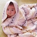 Cute little Baby Wallpaper 3 icon