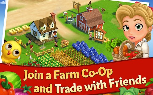 FarmVille 2: Country Escape Screenshot