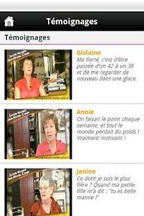 Your Bon Appétit Diet Profile- screenshot thumbnail