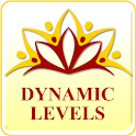 Dynamic Levels logo