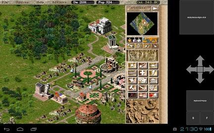 Winulator Screenshot 1