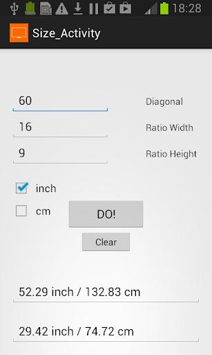 免費工具App|PPI Calculator - Werbefrei|阿達玩APP