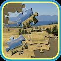 Montana Jigsaw icon