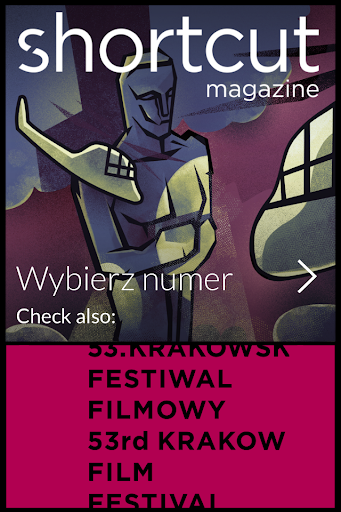 Shortcut Magazine
