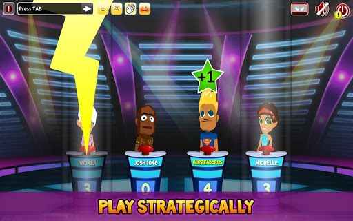 Superbuzzer Trivia Quiz Game 1.3.100 screenshots 17