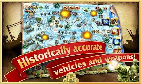 Toy Defense 2 – strategy Screenshot 23