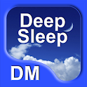 Sleep Deeply logo