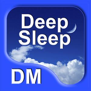Sleep Deeply 醫療 App LOGO-硬是要APP