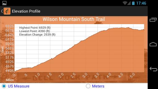 【免費健康App】Sedona Hiking-APP點子