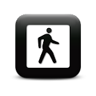 Type and Walk icon