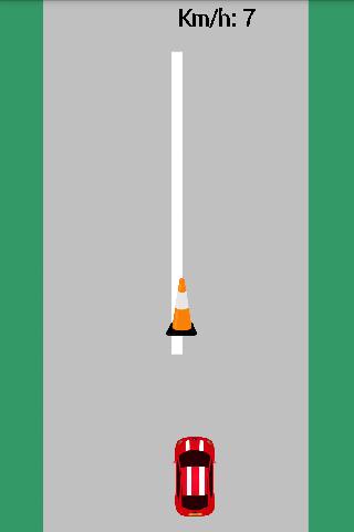 Funky Car Racing