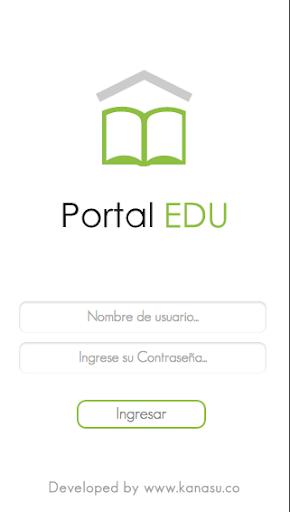 Portal Edu