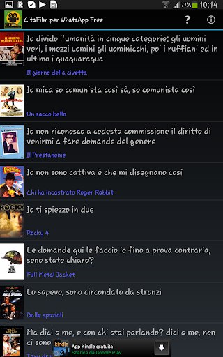 film sulla ninfomania online chat application