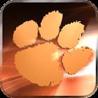 Clemson Tigers Live WPs icon