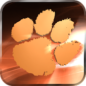 Clemson Tigers Live WPs & Tone