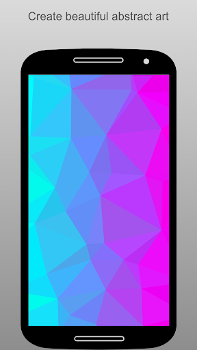 PolyGen - Create Polygon Art  screenshots 1