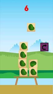 Melon Drop - Jerry's Arcade