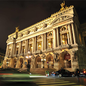 Paris Opera Live Wallpaper