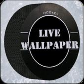 LA Hockey Live 3D Wallpaper