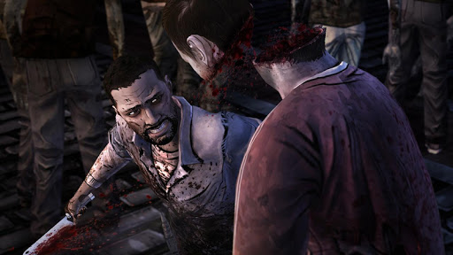 The Walking Dead: Season One  screenshots 23
