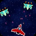 Galaxy Patrol icon