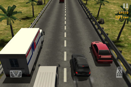 Traffic Racer 2.5 MOD (Unlimited Money) 5