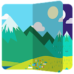 Minimal ( Hera ) - Icon Pack