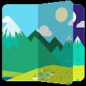 Minimal ( Hera ) - Icon Pack icon
