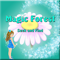 Magic Forest: Fairy Seek&Find icon