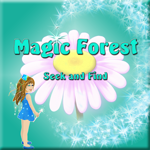 Magic Forest: Fairy Seek&Find APK