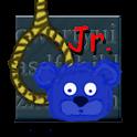 Hangman!! Jr. logo