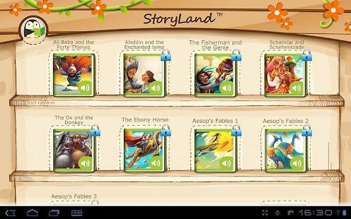 ATW StoryLand- screenshot thumbnail