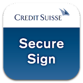 SecureSign for Credit Suisse