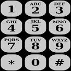 Générateur de sons DTMF icon