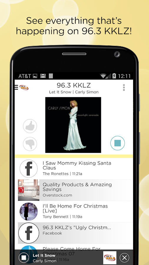 96.3 KKLZ- screenshot