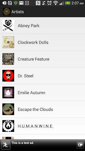 Steampunk Lyrics Free