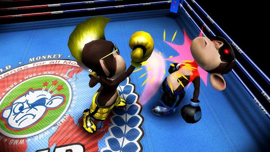 Monkey Boxing Screenshot 7