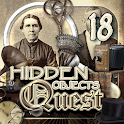 Hidden Objects Quest 18 icon
