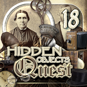 Hidden Objects Quest 18