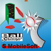 BallSpinner