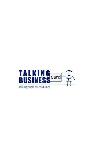 Talking Business Cards