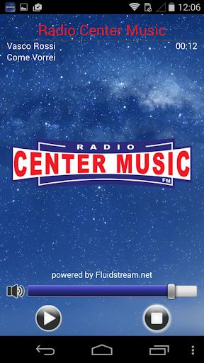 Radio Center Music
