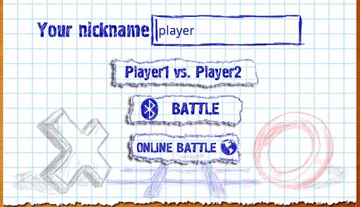 TicTacToe Online 1.1.7 screenshots 8