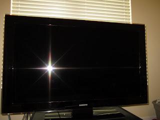 """52"""" 1080p Samsung 120Hz"""