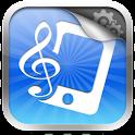 eSound – ringtone editor logo